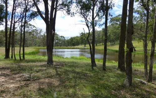 60 Old Brookmount Road, Walcha NSW 2354