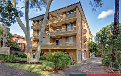 6/13-15 Clyde Ave, Cronulla NSW