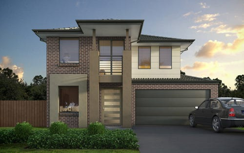 Lot 104 Moscow Road, Edmondson Park NSW 2174