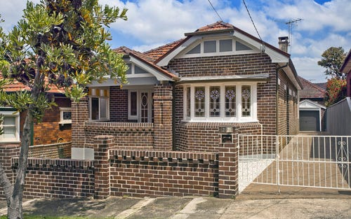 21 Hugh Avenue, Dulwich Hill NSW 2203