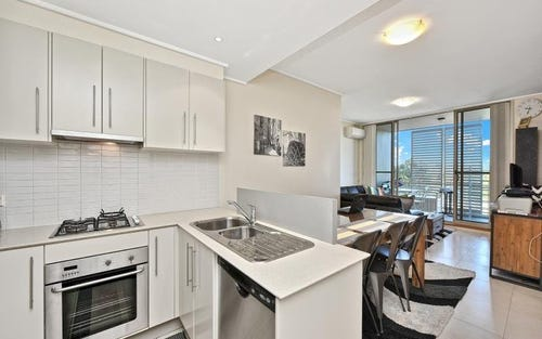 406/1 The Piazza, Wentworth Point NSW 2127