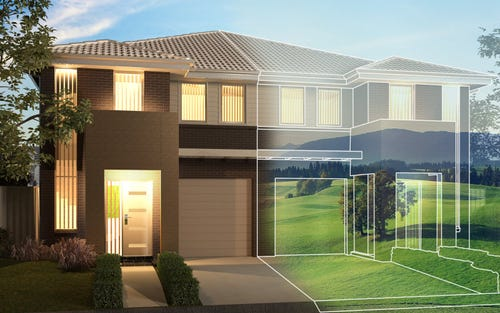 Lot 31 Lowe Avenue, Glenfield NSW 2167