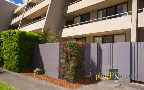 111/10 Currie Crescent, Griffith ACT 2603