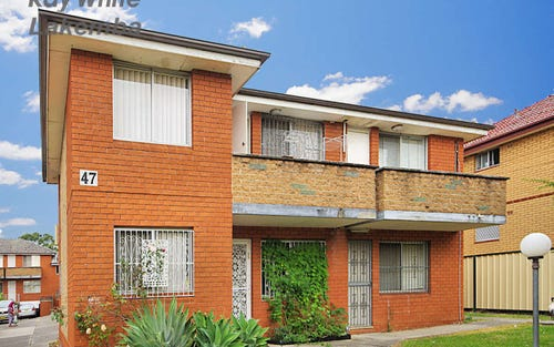 Unit 11 / 47 Fairmount Street, Lakemba NSW 2195