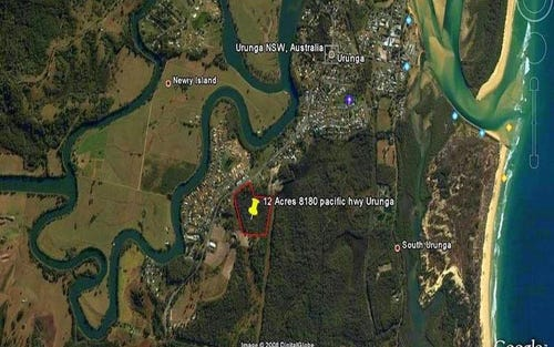 8180 Pacific Highway, Urunga NSW 2455