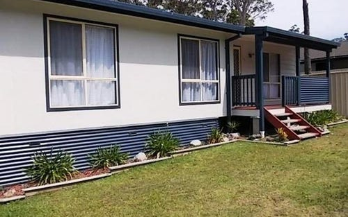 154 The Wool Road, Old Erowal Bay NSW 2540