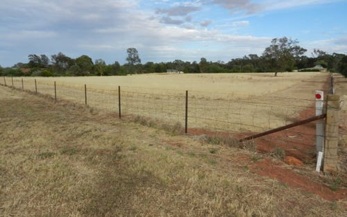 Lot 221 & 222 Wallace Street, Coolamon NSW 2701