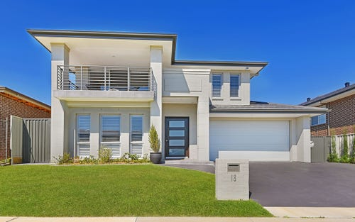 18 Coach Drive, Voyager Point NSW 2172