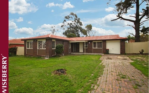 Address available on request, Ruse NSW 2560