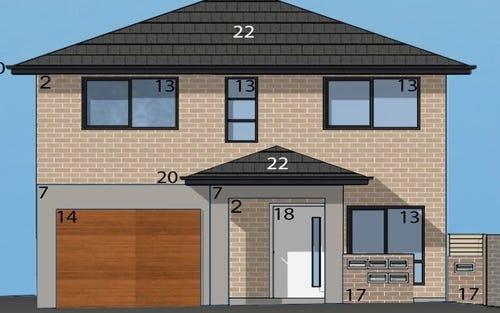 21-23 Elizabeth Street, Rooty Hill NSW 2766