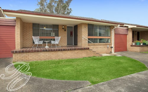 5/58 Baltimore Street, Belfield NSW 2191