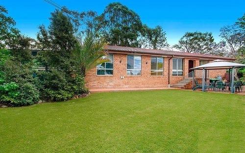 6 Valerie Avenue, Baulkham Hills NSW