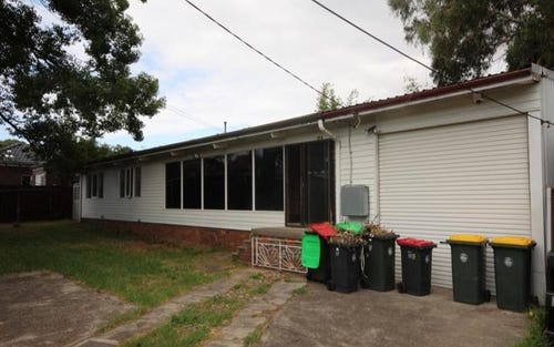 17A Alfred St, Clemton Park NSW
