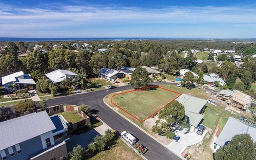 Lot 546 Echidna Street, Pottsville NSW 2489