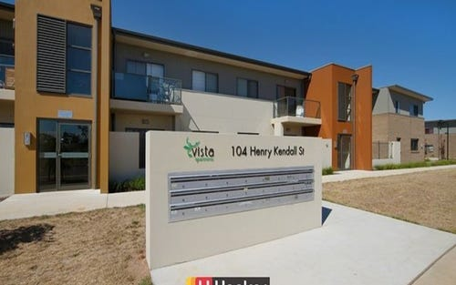 87/104 Henry Kendall Street, Franklin ACT
