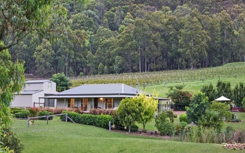 585 Lambs Valley Road, Lambs Valley NSW 2335