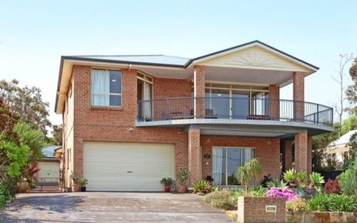 11 Panorama Road, St Georges Basin NSW 2540