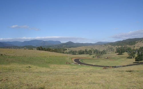 Lot 11 / 739 Collins Creek Road, Kyogle NSW 2474