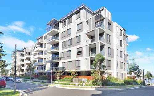 305/29 Seven, Epping NSW