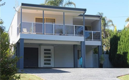 28 Surf Beach Avenue, Surf Beach NSW 2536