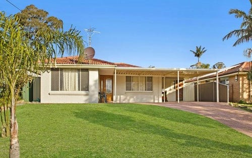 73 Bindaree Street, Hebersham NSW 2770