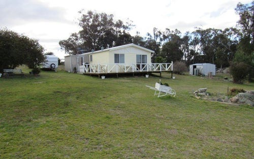 219 Glen Barra Rd, Watsons Creek NSW 2355