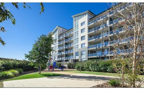 M208/81-86 Couraille Ave, Homebush West NSW