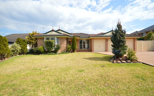 4 Cordelia Crescent, Green Valley NSW 2168