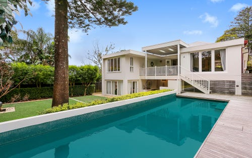 3 Ginahgulla Road, Bellevue Hill NSW 2023