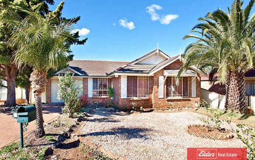 10 Tingha Close, Hinchinbrook NSW 2168