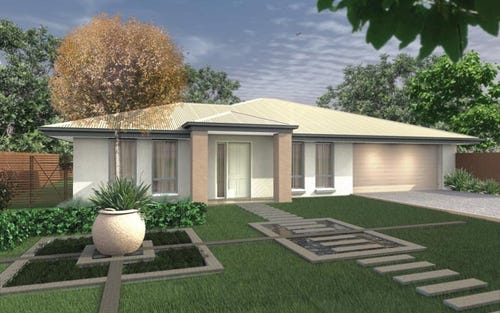 Lot 307 Yeomans Road (The Foothills), Armidale NSW 2350