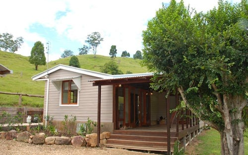 45 Clarrie Hall Dam (The Studio), Uki NSW