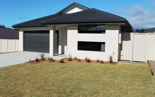 4 Doug Gudgeon Drive, Mudgee NSW 2850