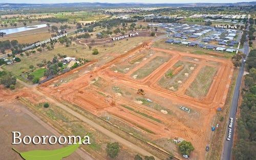 Boorooma Estate, Boorooma NSW 2650
