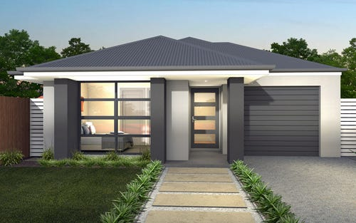 Lot 3726 Jordan Springs, Jordan Springs NSW 2747