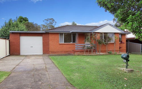 3 William Street, Cambridge Park NSW 2747
