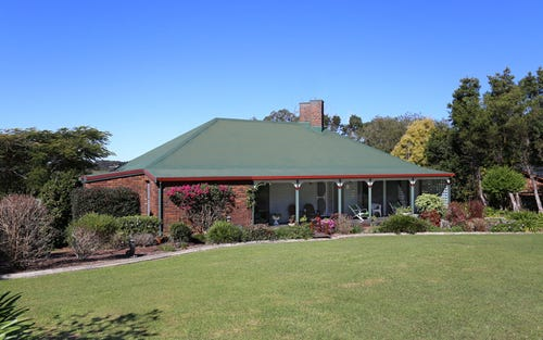 527 Humpty Back Road, Pearces Creek NSW 2477