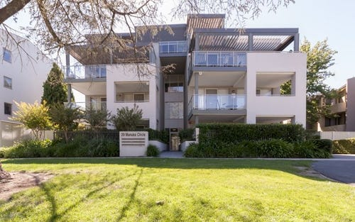 Unit 6/39 Manuka Circle, Griffith ACT