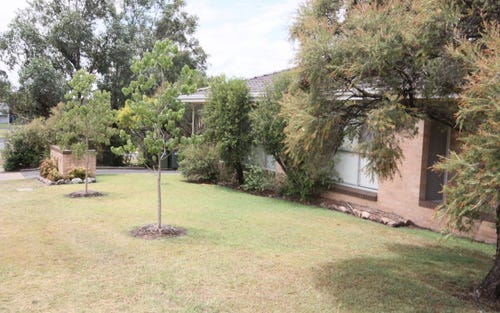 Unit 3/15 Willcox Avenue, Singleton NSW