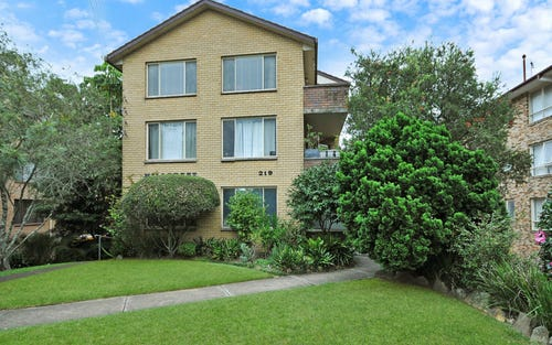 11/219 Peats Ferry Road, Hornsby NSW