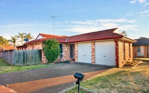 17 Andromeda Drive, Cranebrook NSW 2749