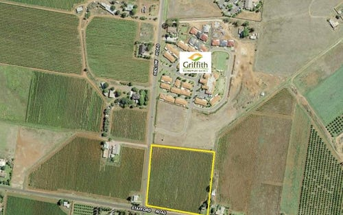 Lot 981 Sidlow Road, Griffith NSW 2680