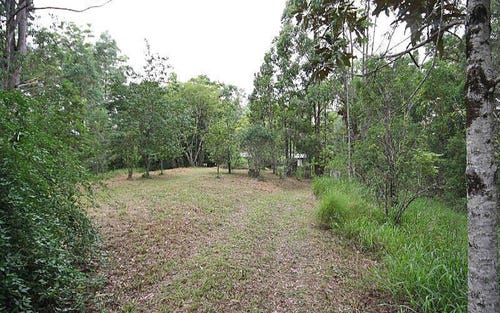 Address available on request, Byrrill Creek NSW 2484