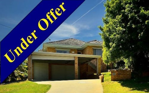 400 Percy Street, East Albury NSW 2640