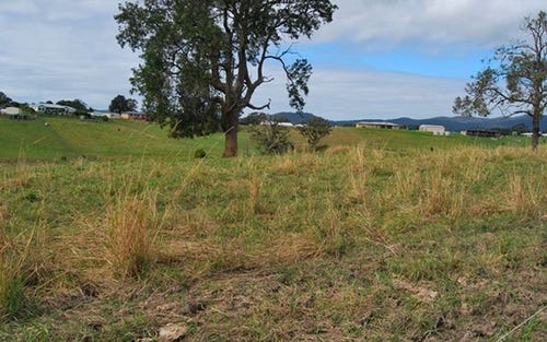 Lot 22 Strawberry Road, Warrell Creek NSW 2447