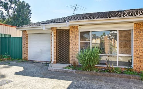 5/64 Edgar Street, Macquarie Fields NSW 2564