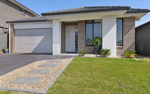 15 Promise Avenue, Leppington NSW 2179