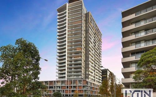 1105/7 Rider Boulevard, Rhodes NSW 2138