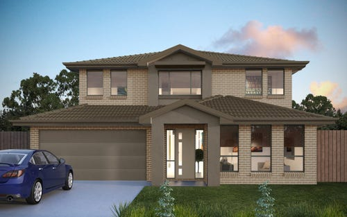Lot 502 Watheroo Road, Kellyville NSW 2155