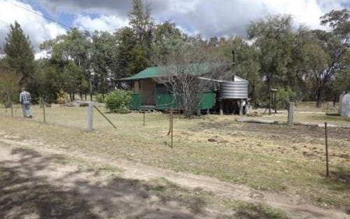 Baltimore Loop Rd, Ashford NSW 2361